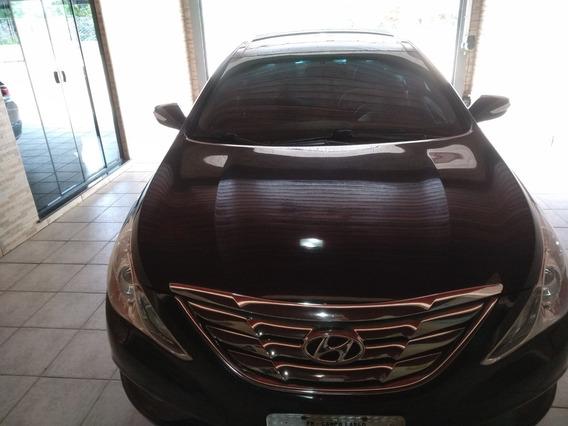 Hyundai Sonata 2011/2012 - R$ 58.000,00