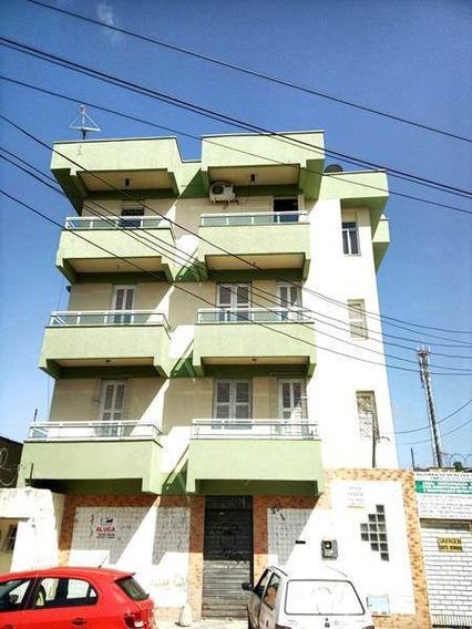 Apartamento 2 Quartos No Centro De Fortaleza