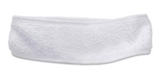 Kit Vinchas De Toalla Para Spa Cosmetologia X 10 Unidades