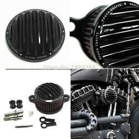 Filtro Ar Esportivo Rough Crafts Harley Sportster 883 1200