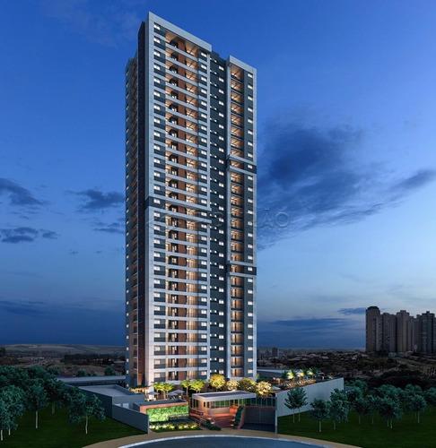 Imagem 1 de 10 de Apartamentos - Ref: V4815