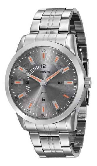 Relógio Mondaine Masculino 99088g0mvne1