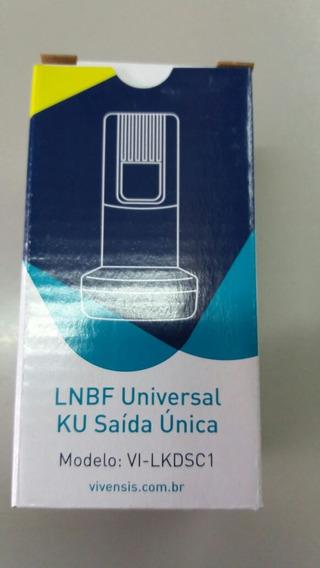 Lnb Ku Single Vivensis !!!