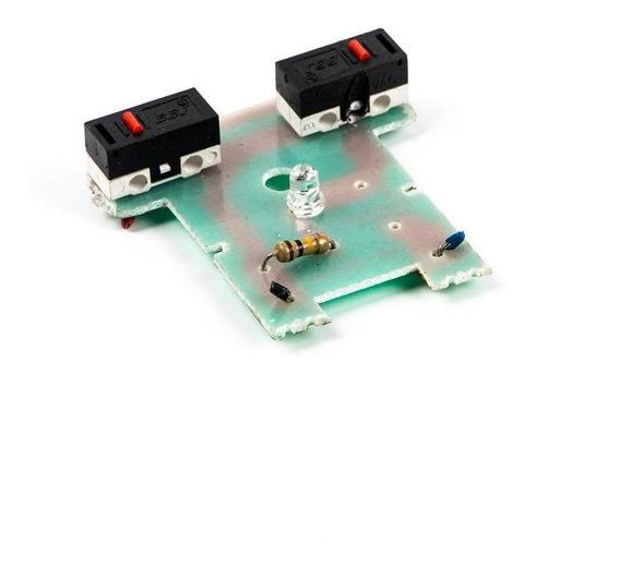 Placa Principal Cadence Compatível Com Esc300-301