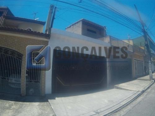 Venda Casa Sao Bernardo Do Campo Parque Seleta Ref: 125988 - 1033-1-125988