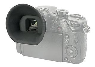 Gcup Evf Eyecup Panasonic Gh3 Y Gh4