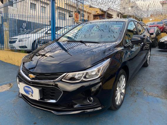 Chevrolet Cruze 1.4 Lt Turbo!!! Estado De 0km!!!