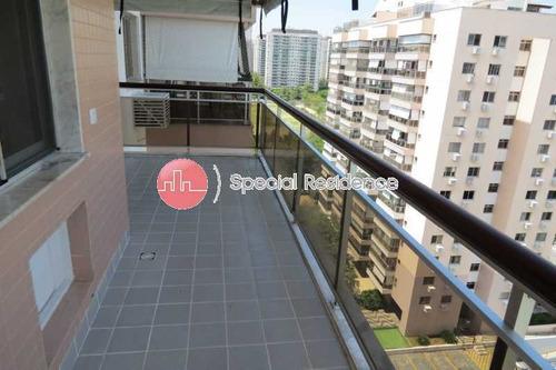 Imagem 1 de 15 de Apartamento-à Venda-jacarepaguá-rio De Janeiro - 201482