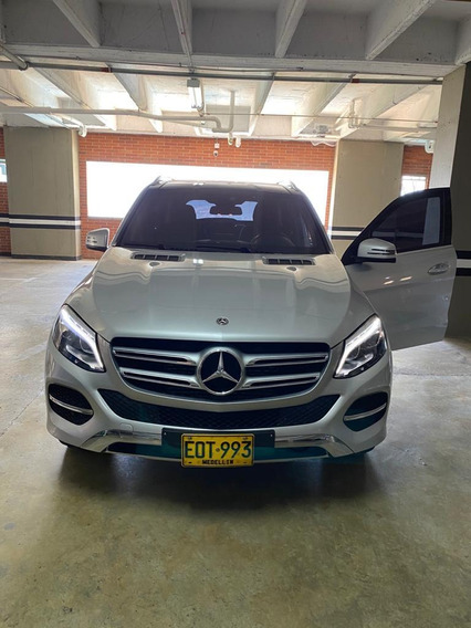 Mercedes Benz Gle 250d Turbo 5 Puertas