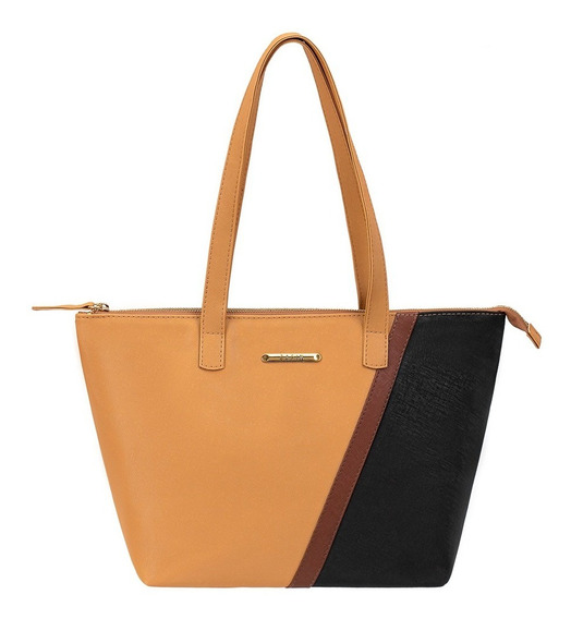 Bolsa Feminina Shopping Sacola Fashion Modelo Exclusivo Luxo