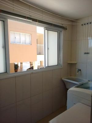 Apartamento Com 3 Dormitórios À Venda, 78 M² Por R$ 320.000 - Jardim Yolanda - São José Do Rio Preto/sp - Ap0664