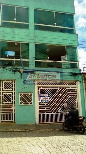 Prédio À Venda, 627 M² - Vila Pires - Guarulhos/sp - Ai10270