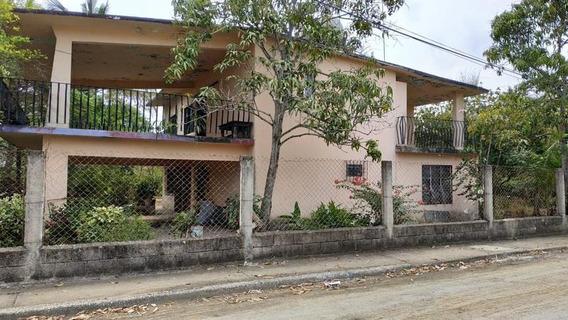 Venta De Terreno Residencial En Est. Colonias, Altamira