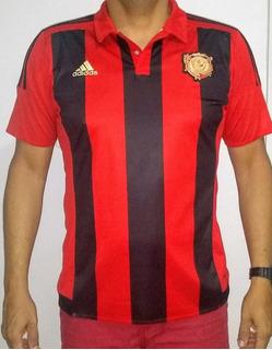 Camisa Do Sport Recife Temporada 2015