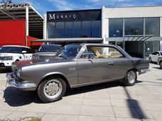 Ika Torino Coupe Ts 1971 - Consultar Precio