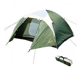 Carpa Montana 4 Plazas Camping Bestway 68041