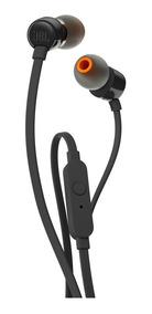 Fone De Ouvido Jbl T110 Microfone Original Garantia 1 Ano
