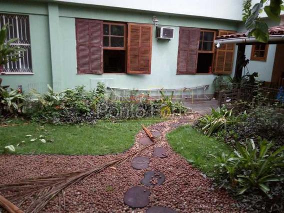 Casa De Rua-à Venda-anil-rio De Janeiro - Peca50032