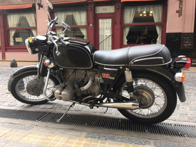 Bmw R60/5 1970 Impecable Estado