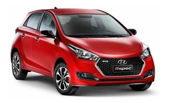Hyundai Hb20 1.6 R-spec Flex Aut. 5p 2017