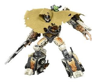 Megatron Ss-27, Transformers Studio Series, Takara