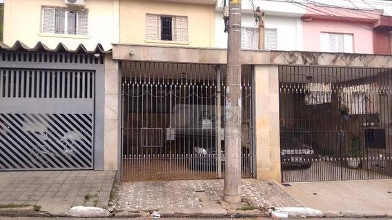 Sobrado Residencial À Venda, Vila Das Bandeiras, Guarulhos. - So0266