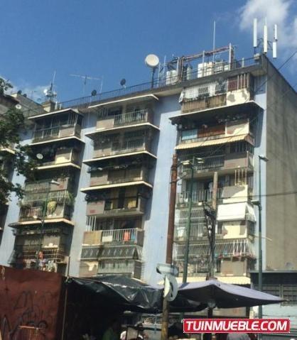 Ycmp 19-6167 Apartamentos En Venta