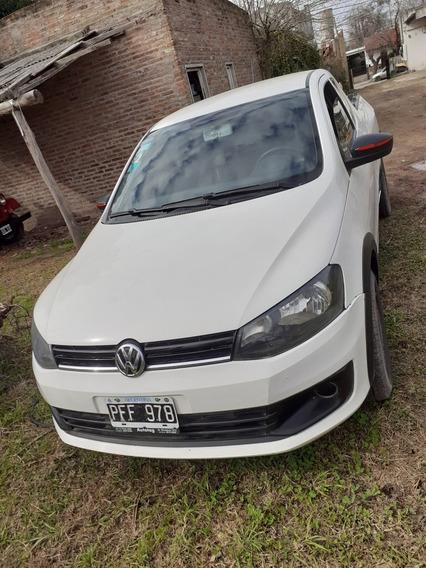 Volkswagen Saveiro 1.6 Gp Ce Pack Electr.+seg.+ High 2015