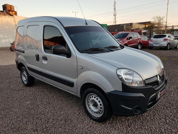 Renault Kangoo 1.6 Furgon Confort 1plc (2018)
