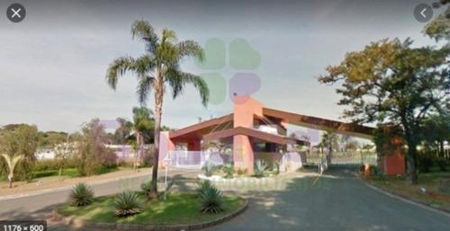 Terreno, Condomínio Haras Do Pindorama, Jacaré, Cabreúva - Te08898 - 69324729