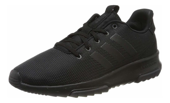 Zapatillas adidas Hombre Cf Racer Tr Talle 44 Uk11 Us11.5