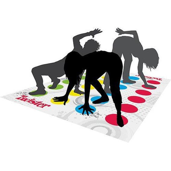 Brinquedo Jogo Twister Novo 98831