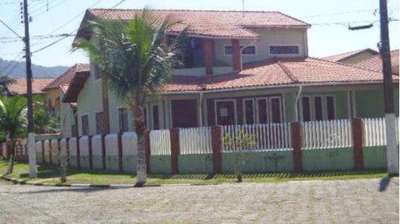 Casa Em Condomínio Com Quadra E Piscina- Itanhaém 2838 | Npc