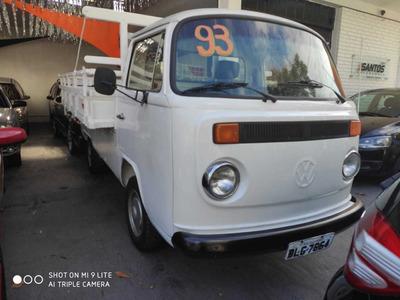 Volkswagen Kombi Piuckp