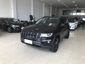 Jeep Compass Night Eagle 2.0 Diesel