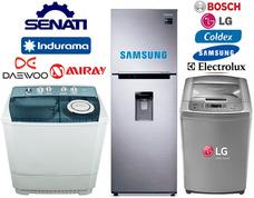 Servicio Tecnico De Refrigeradoras