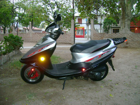 Kymco Xjr 125
