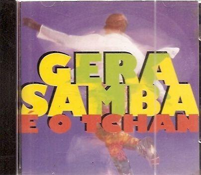 Gera Samba: É O Tchan É O Tchan