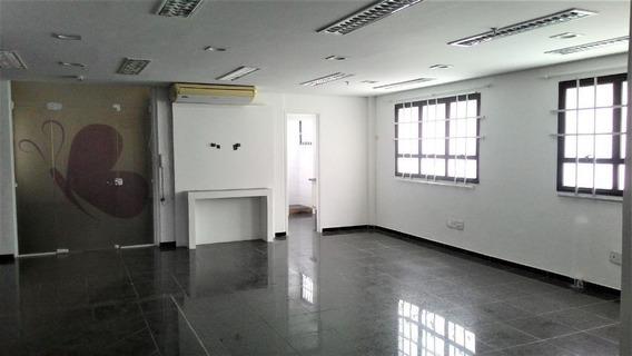 Loja Em Gonzaga, Santos/sp De 120m² Para Locação R$ 7.800,00/mes - Lo582179