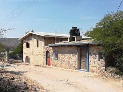 Hermosa Casa De Campo En Ojo Caliente, San Luis Potosi