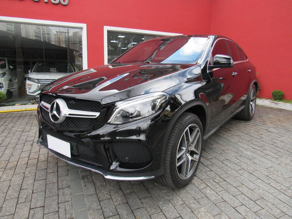 Mercedes-benz Gle 400 3.0 V6 Gasolina Highway Coupé 4matic
