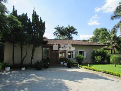 Casa À Venda No Condomínio Terras De São José Em Itu. - Ca5645
