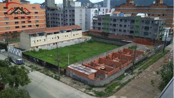 Terreno, Enseada, Guarujá - R$ 550 Mil, Cod: 997 - V997