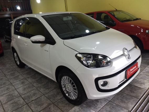 Volkswagen Up! 1.0 Tsi Move 5p 2017
