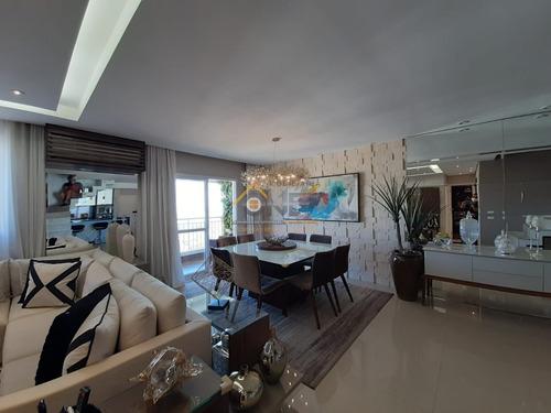 Imagem 1 de 30 de Apartamento - Ap00629 - 69714502