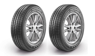Kit 2 Kelly Edge Touring 175/65 R14 82t By Goodyear