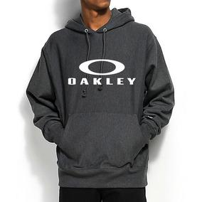 Moletom Oakley Blusa De Frio Blusao Casaco Promoção 2019