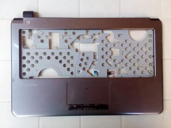 Carcaça Superior C/ Touch Notebook Itautec W7430 / W7435