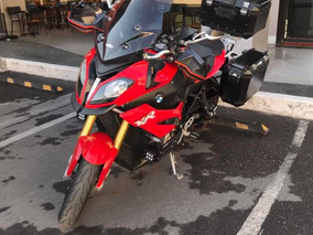 Bmw S 1000 Xr Impecable