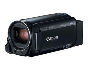 Camara De Video Full Hd Canon Vixia Hf R82 Wi Fi Memoria Int